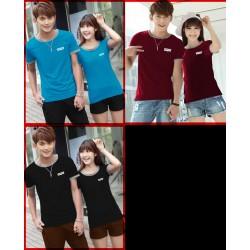 Levis Shirt - Baju / Kaos / Oblong / Couple / Pasangan / Kombinasi / Katun Combed
