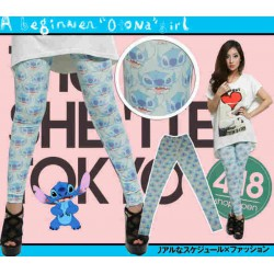 Legging Lillo and Stitch