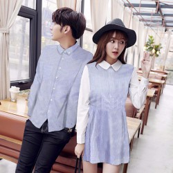 Dress Marianna - Dress / Busana / Fashion / Couple / Pasangan / Kasual / Elegan