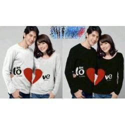 LP Let Love