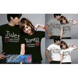 Juliet Romeo