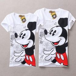 Komik Mickey