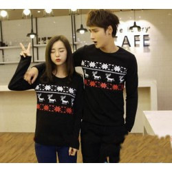 LP Deer -  Kaos Couple / Grosir Couple / Supplier / Couple