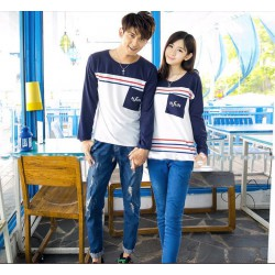 LP Nsun - Couple / Baju Pasangan / Kaos / Grosir / Supplier / Fashion