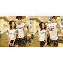 Savage Base - Kaos Couple / Baju Pasangan / Supplier Couple / Pabrik Baju Couple