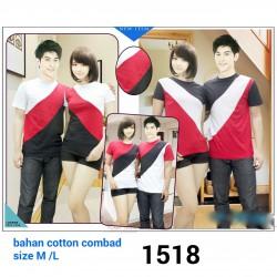 Kaos Tilt - Supplier / Kaos / Tshirt / Baju / Busana / Kombinasi / Couple / Pasangan / Lengan Pendek / Grosir / Jual