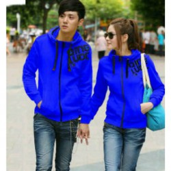 Jacket Blue Qing