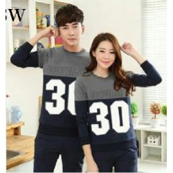 Sweater Converse Navy - Sweater Couple / Baju Couple / Grosir / Supplier / Couple