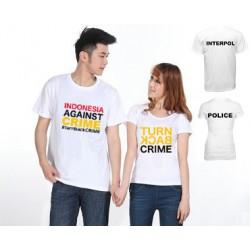 CP Turn Back Crime